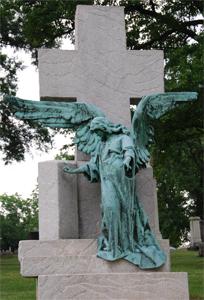 Porter Monument